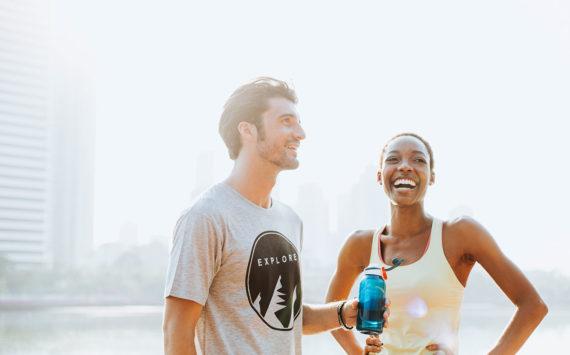 4 Beneficios de mantenerse hidratado