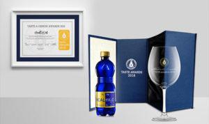 agua-splendor-taste-awards-fine-waters-society