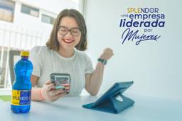 Splendor, una empresa liderada por mujeres